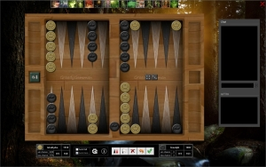 free backgammon download greedygammon screenshot