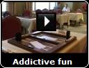 backgammon video